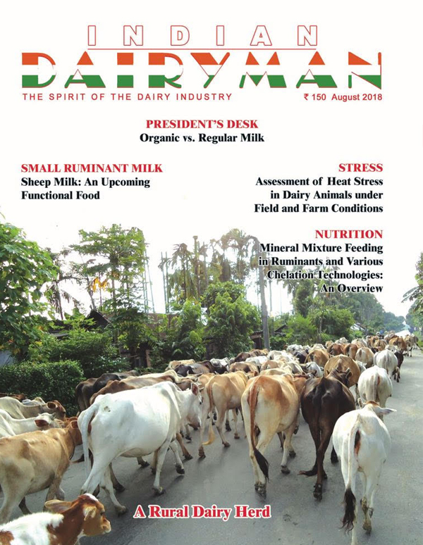 Indian Dairy Assocaition
