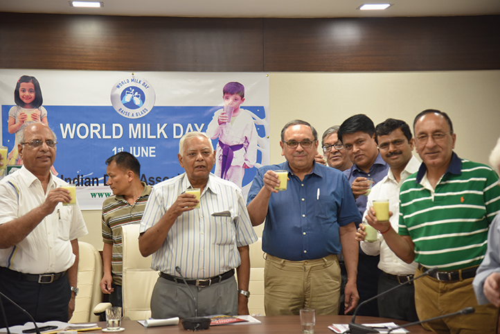 World Milk Day